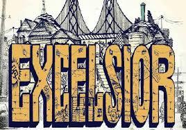 Excelsior San Francisco September 25 - 28