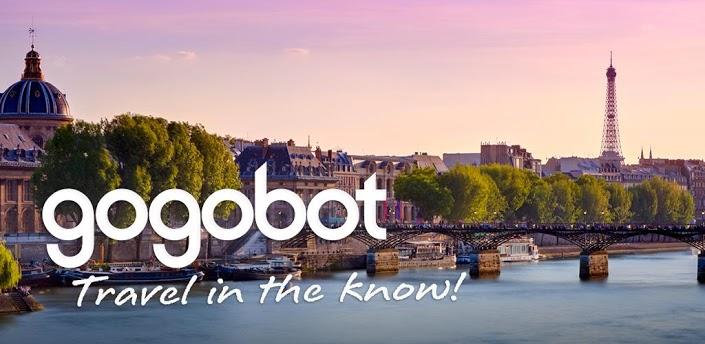 travel planning app Gogobot