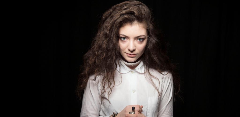Weekend Lineup, Lorde