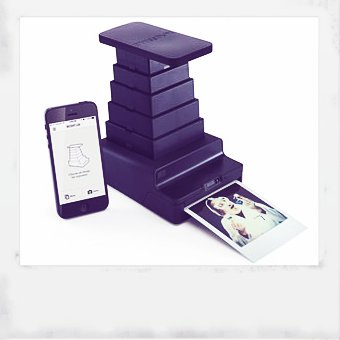 Mini Printer Father's Day Gifts