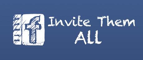 online invitation