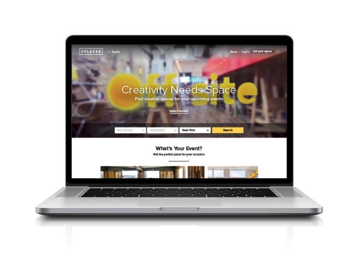 Startup Monday: Splacer