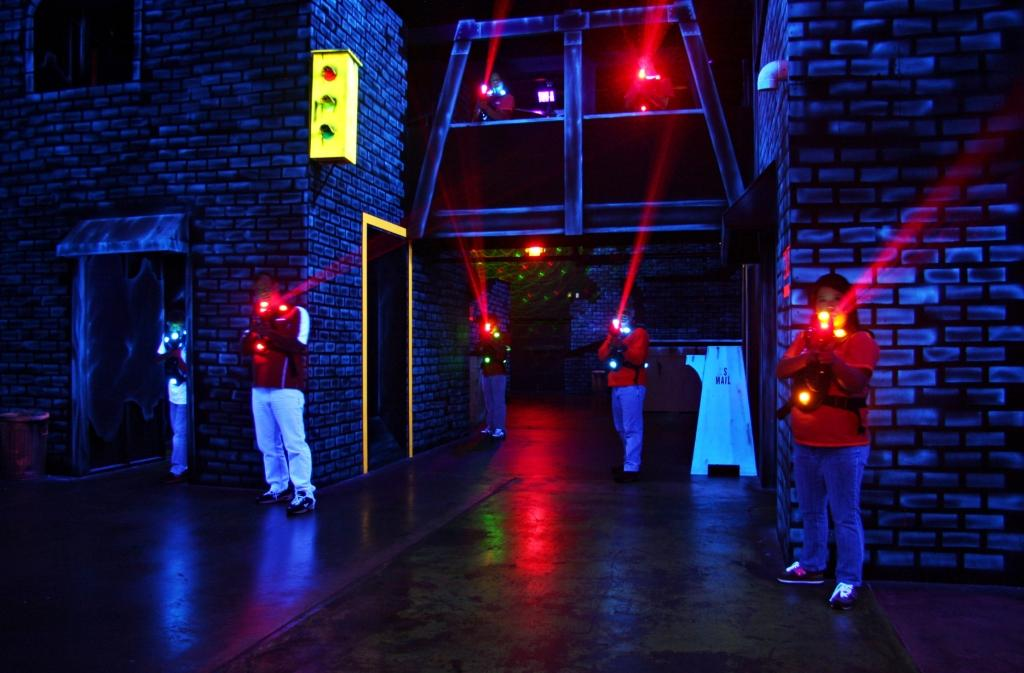 Corporate Events San Francisco Top 10 Team Building