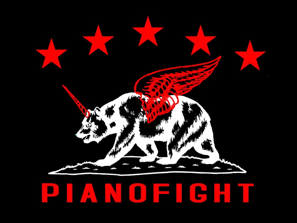 PianoFight Logo