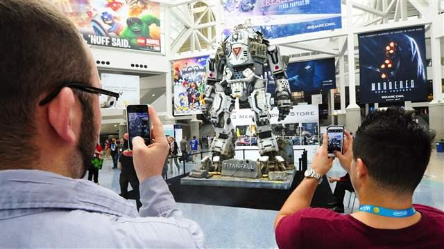 robot-conventions-events-to-attend