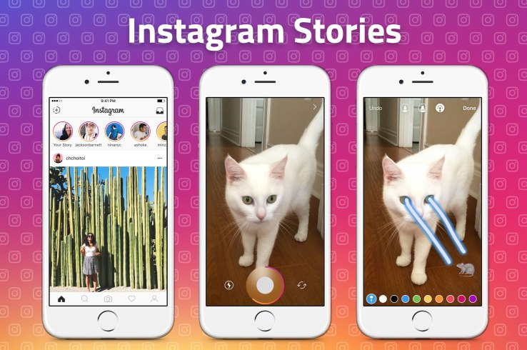 Instagram Stories Featured