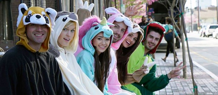 San Francisco Weekend Lineup - Onesie Pub Crawl