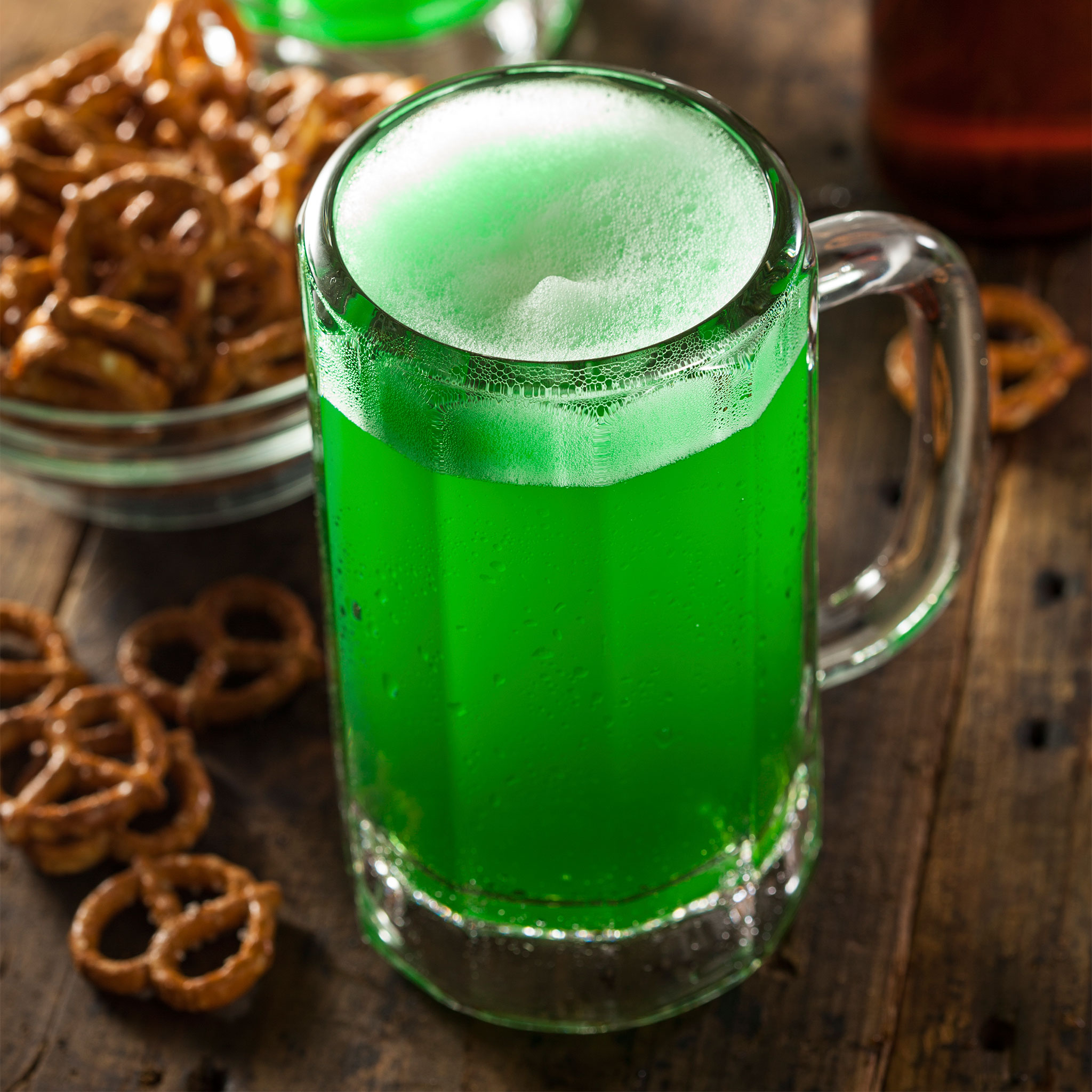 Abcey Presents Six St Patrick 39 S Day Diy Drinks Abcey