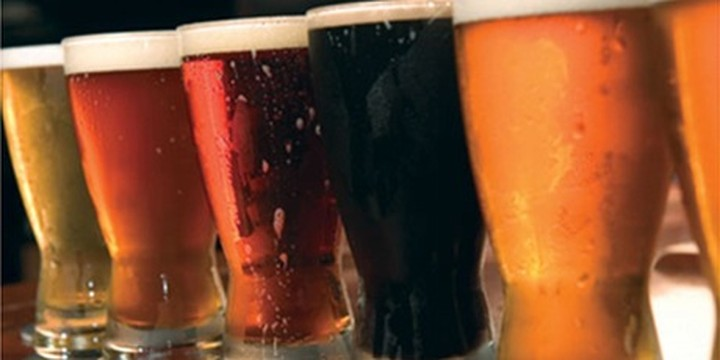 Weekend Lineup - Beer Tour