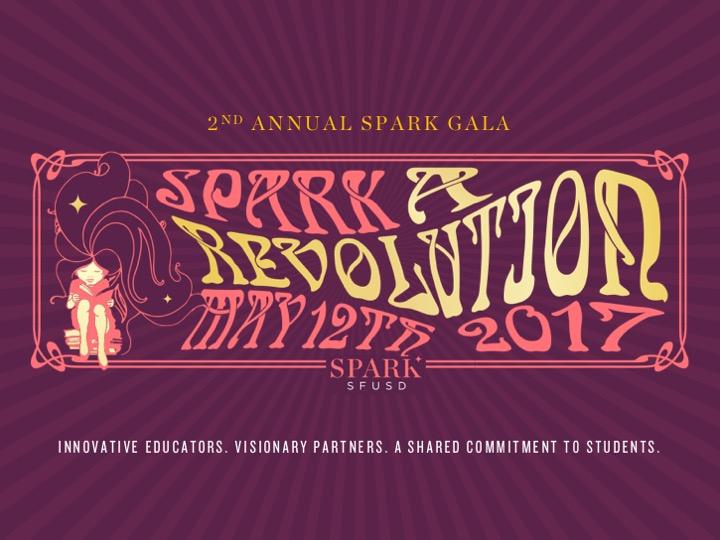 Spark Gala