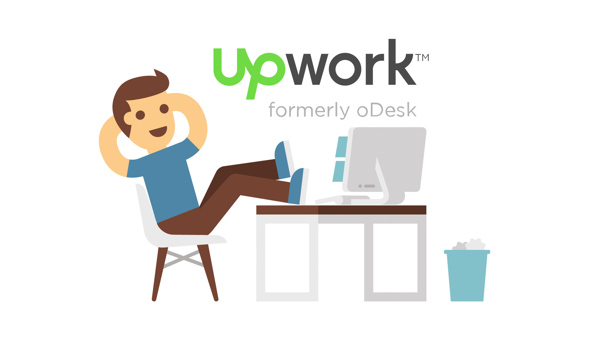 Startup Monday - Upwork