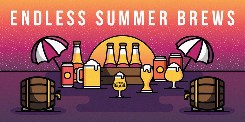 endless summer brews weekend lineup