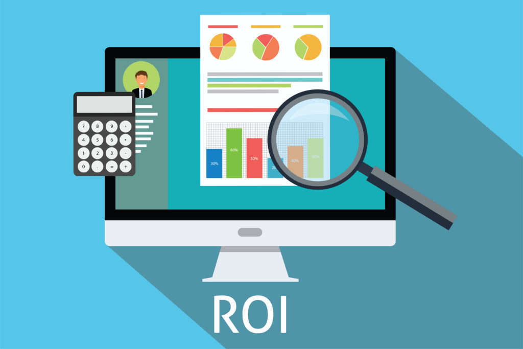 ROI - event marketing