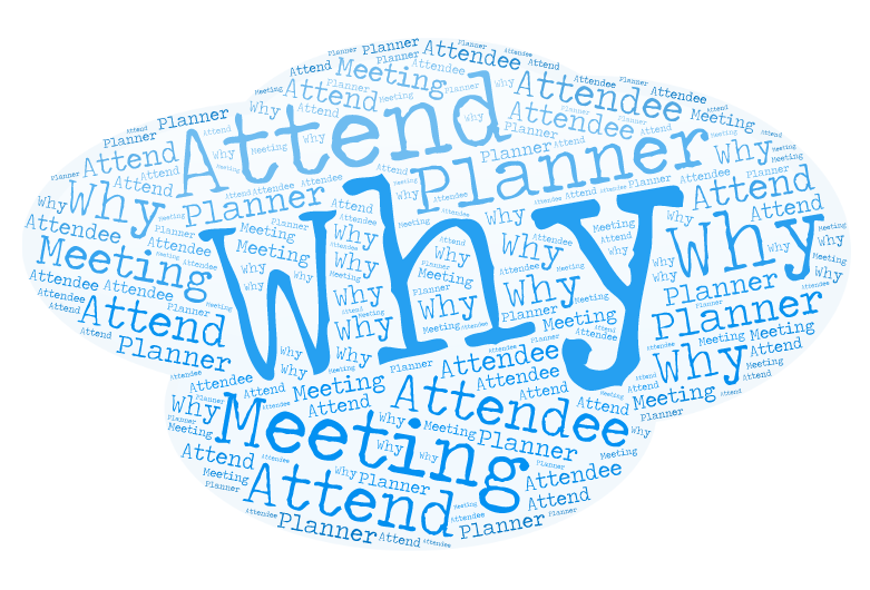 why attend - marketing