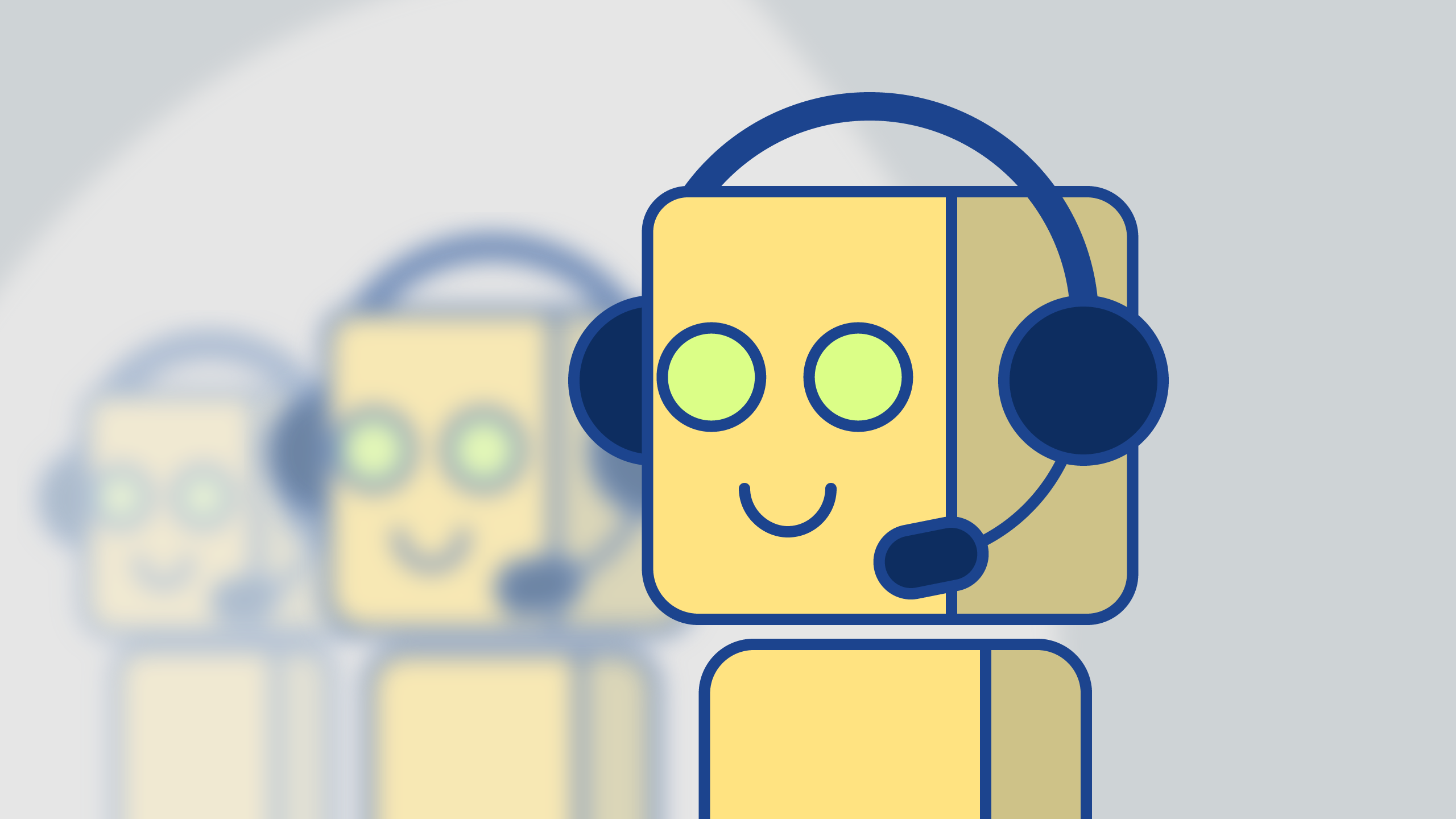 chatbots - event promotion